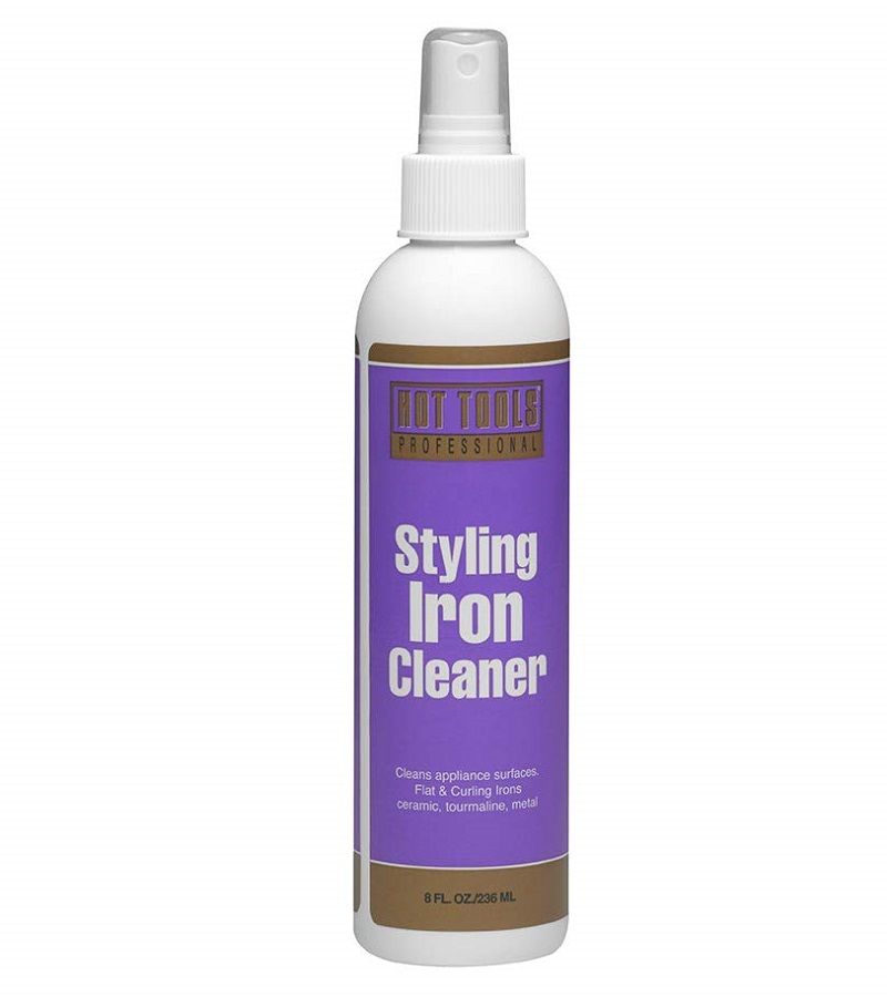 hot tools professional iron cleaner