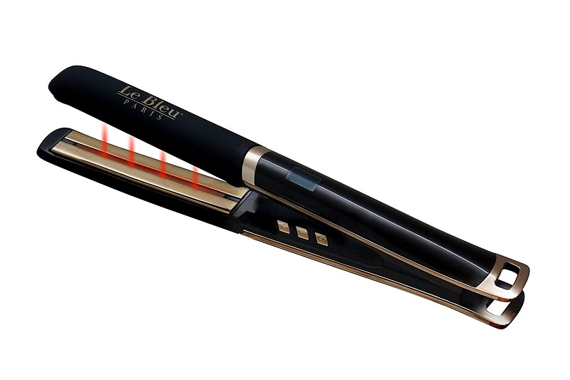 Le Bleu Paris Infrared Hair Straightener