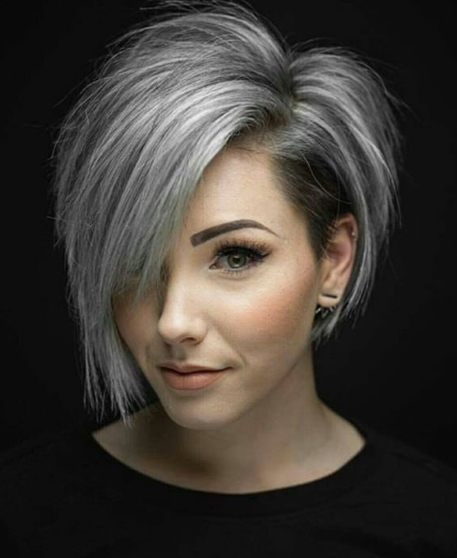 10 Of The Most Stylish Straight Hairstyles For Short Hair Hot Styling Tool Guide