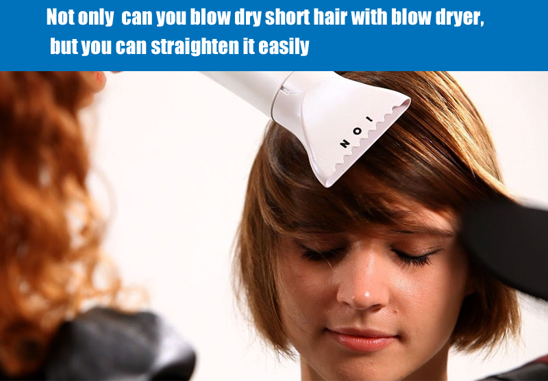 The Best Trendy Hair Dryers For Short Hair Guaranteed