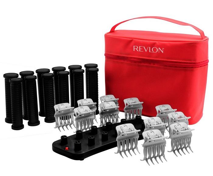 Revlon Perfect Heat Longwave Hot Rollers