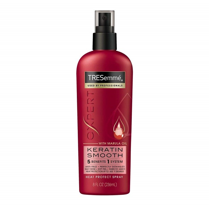 Tresemmé Keratin Smooth Heat Protect Spray