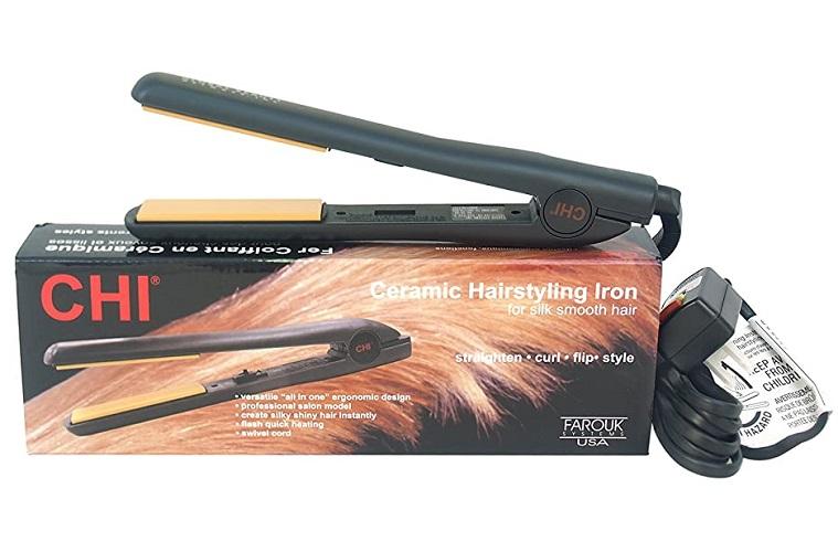 CHI Original Hairstyling Iron