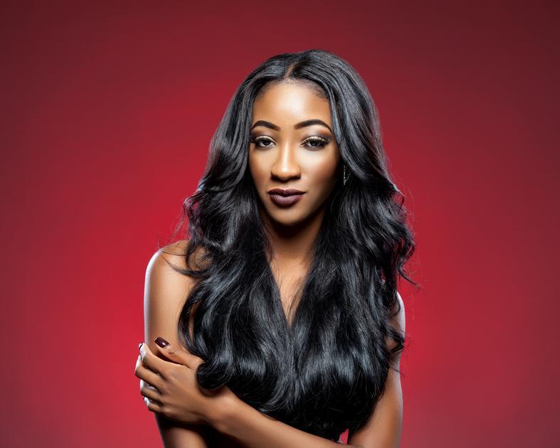 Hair Straightener for African-American Hair