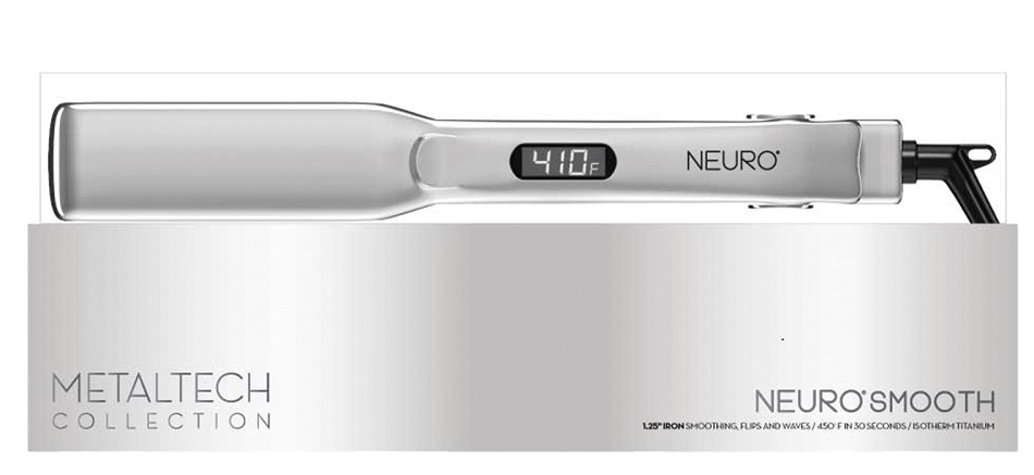 paul mitchell metaltech collection neuro smooth
