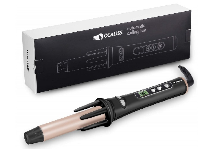 OCALISS Automatic Hair Curling Curling Iron