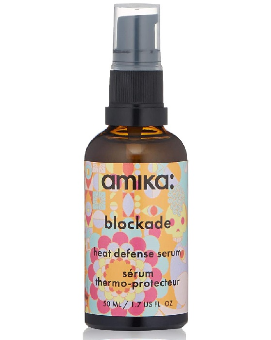 amika Blockade Heat Defense Serum