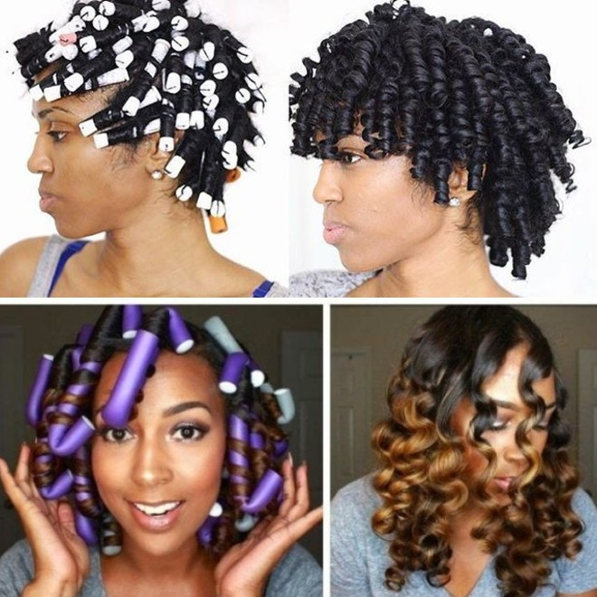 Perm Rods vs Flexi Rods difference