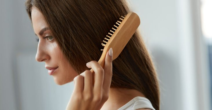 Best Hair Brush for Thick Hair
