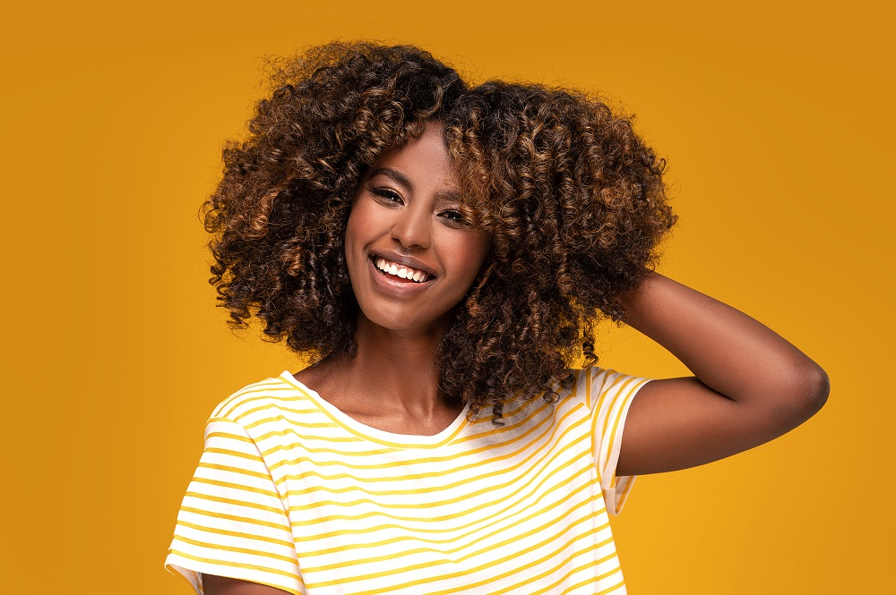 Best Products for Transitioning from Relaxed to Natural Hair