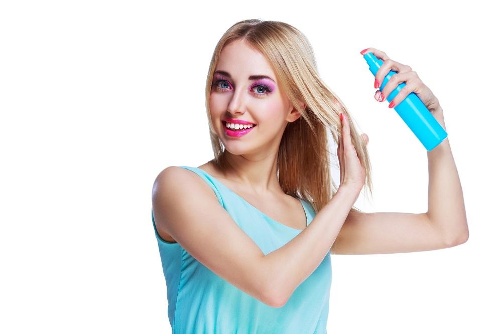 Best Texturizing Spray for Fine Hair