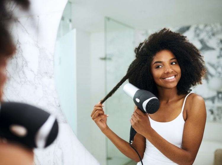 Blow Dryer for Natural Hair