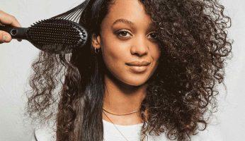 Hair Straightening Brushes for Black Hair