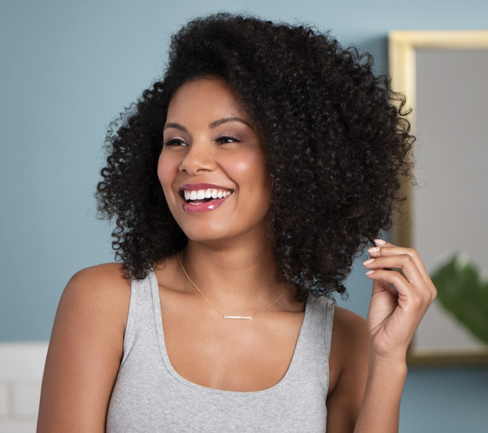 Hair Texturizers
