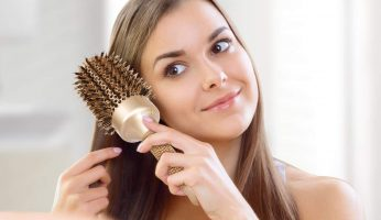 IONIC HAIR BRUSHES