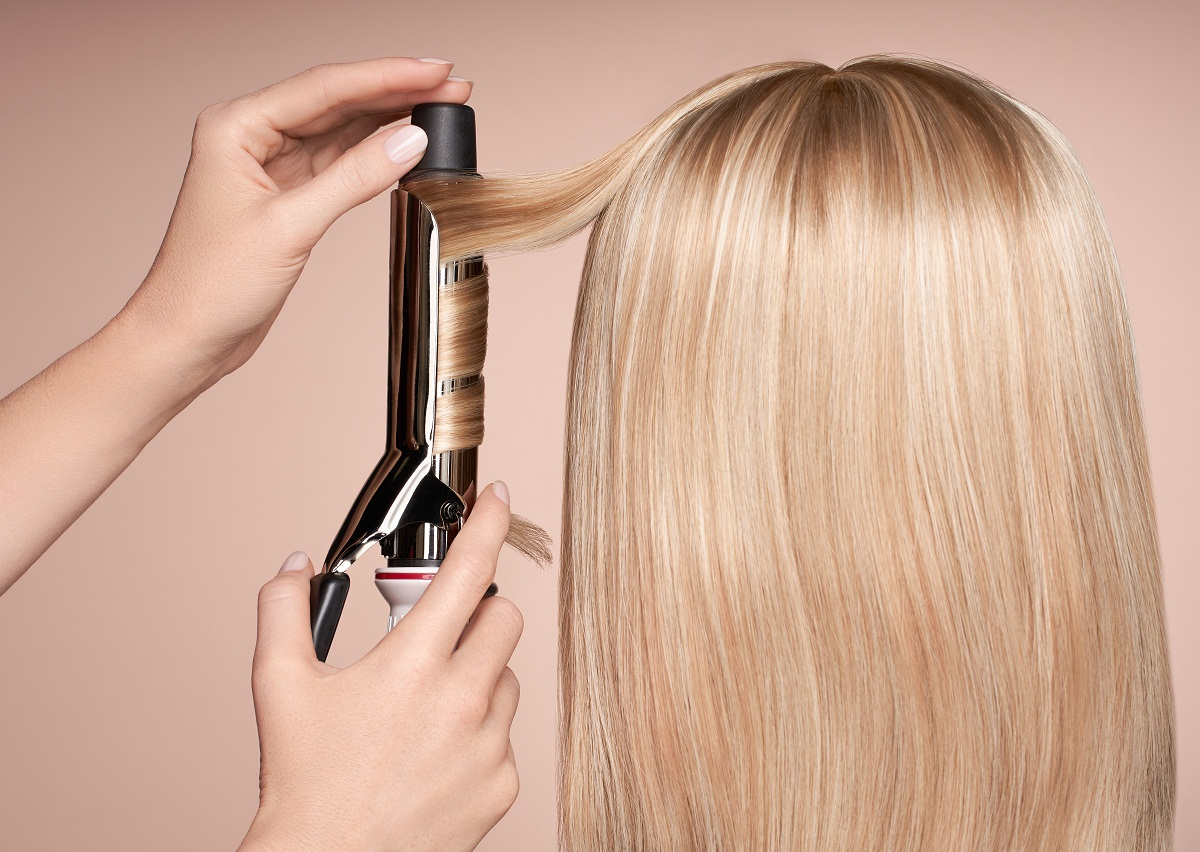best curling iron for long hair