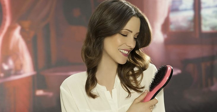 best hair brush for fine hair