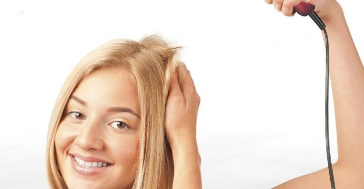 best lightweight hair dryers
