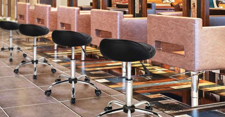 best portable barber chair