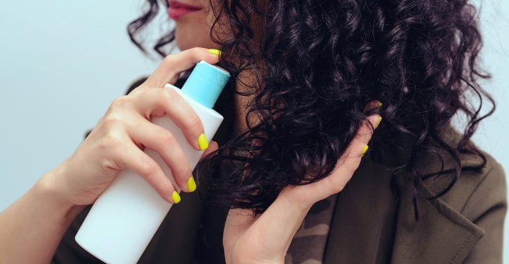 best produtcs for permed hair