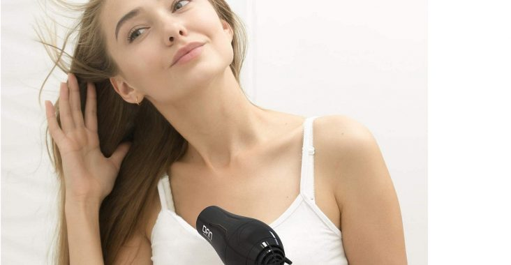 best travel hair dryer with diffuser