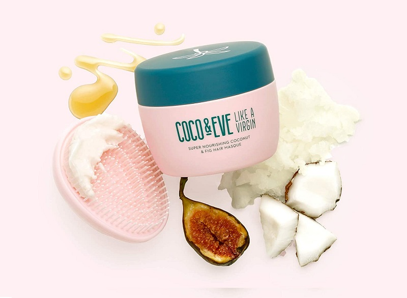 coco and eve hair mask