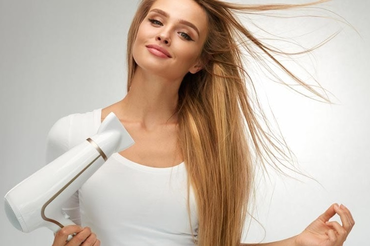 hair dryer for thick hair