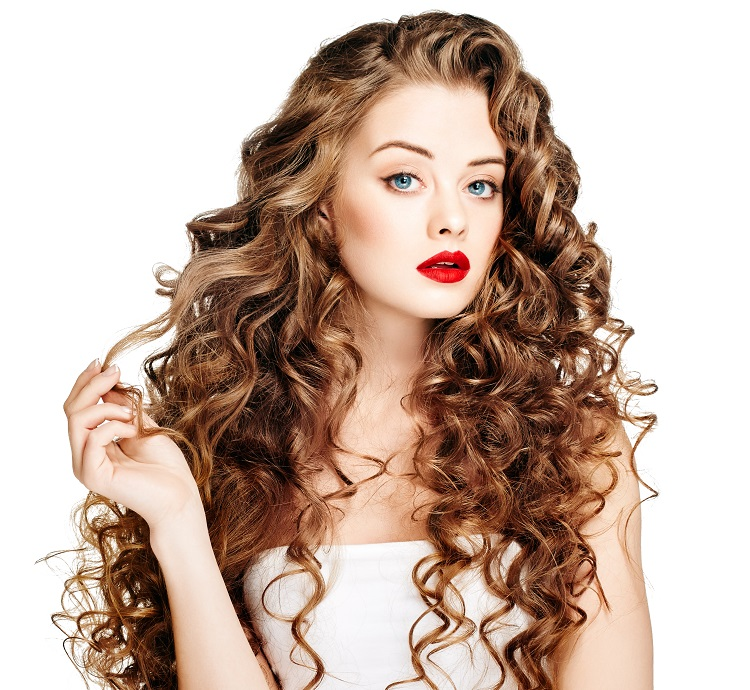 shampoo and conditioner for permed hair