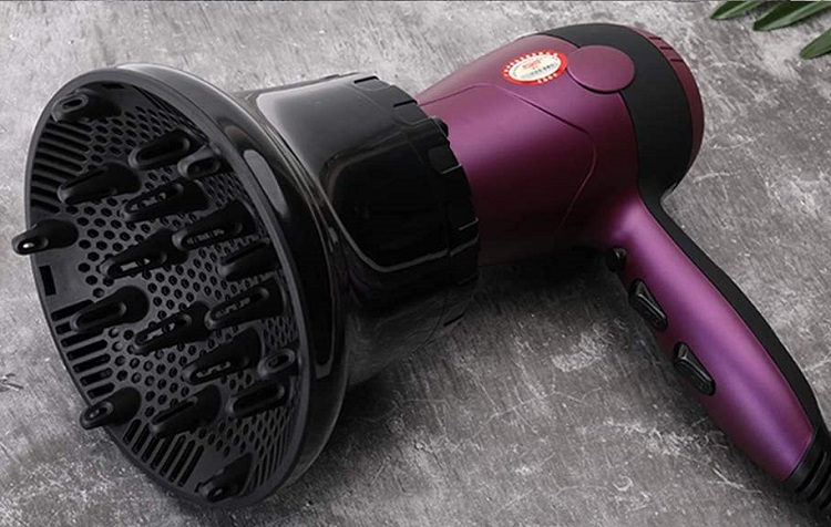 UUCOLOR Universal Hair Dryer Diffuser