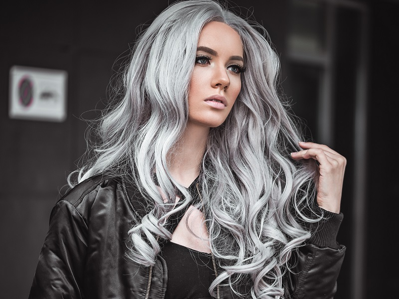 Best Color Depositing Shampoo for Gray Hair