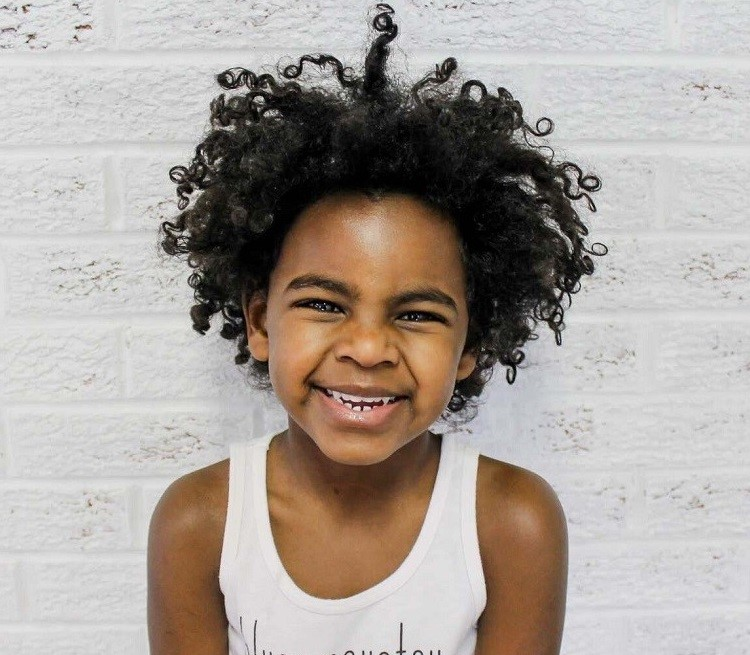 best hair products for black toddlers