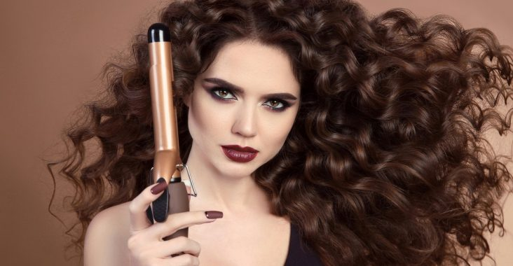 Best Curling Irons With Clamps