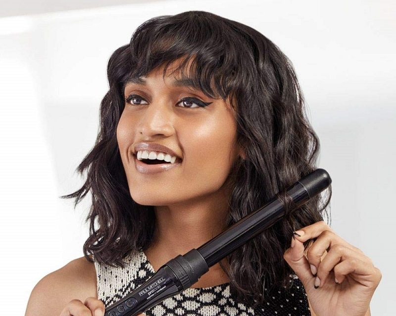 Best Curling Irons for Black Hair