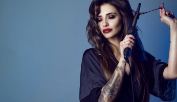 Best Curling Wands For Beach Waves