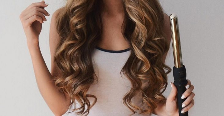 Best Curling Wands for Long Hair (1)