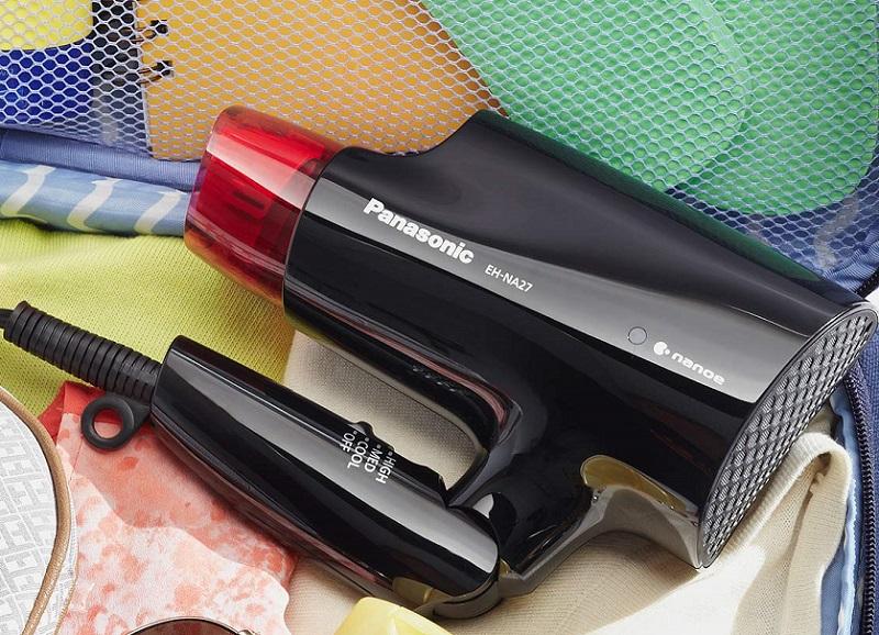 Best Panasonic Nanoe Hair Dryers