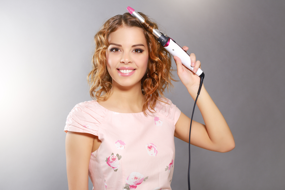 Curling Wands for Beach Waves Hair