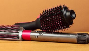 Dyson Airwrap Styler vs. Revlon One-Step Hair Dryer