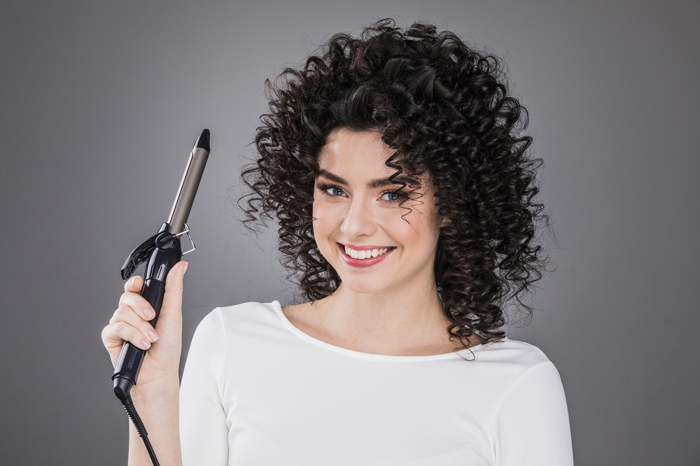 Finding the Right Curling Iron