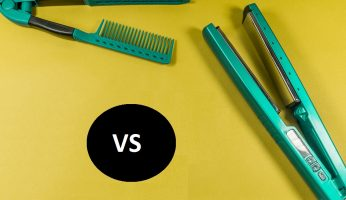 Hot Comb Vs Flat Irons