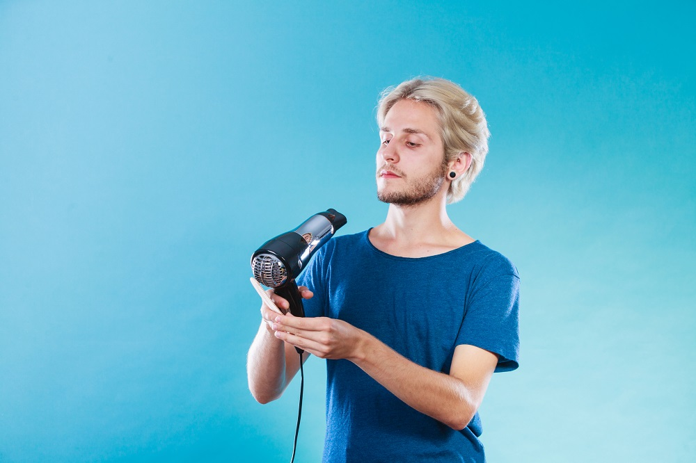 How To Choose Best Hair Dryers For Men