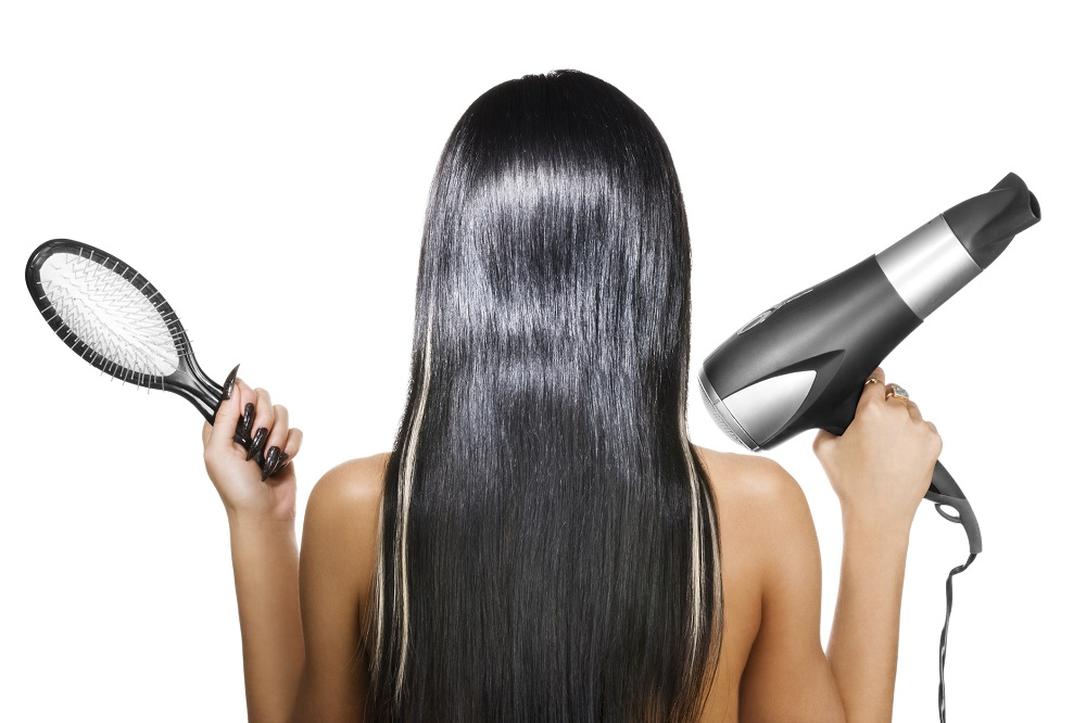 How To Keep Relaxed Hair Healthy