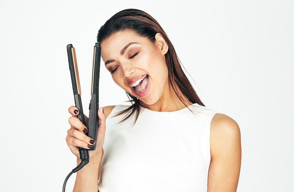 How to Choose a Hair Straightener