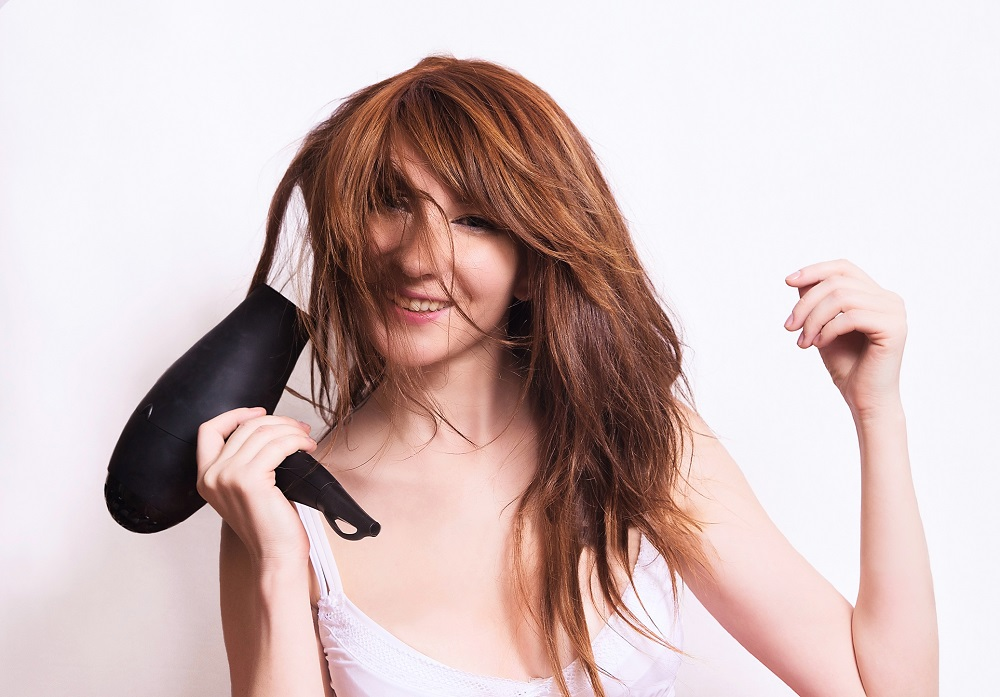 Link Between Hair Dryers and Hair Types