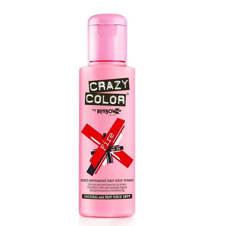 Renbow Crazy Color Semi Permanent Hair Color