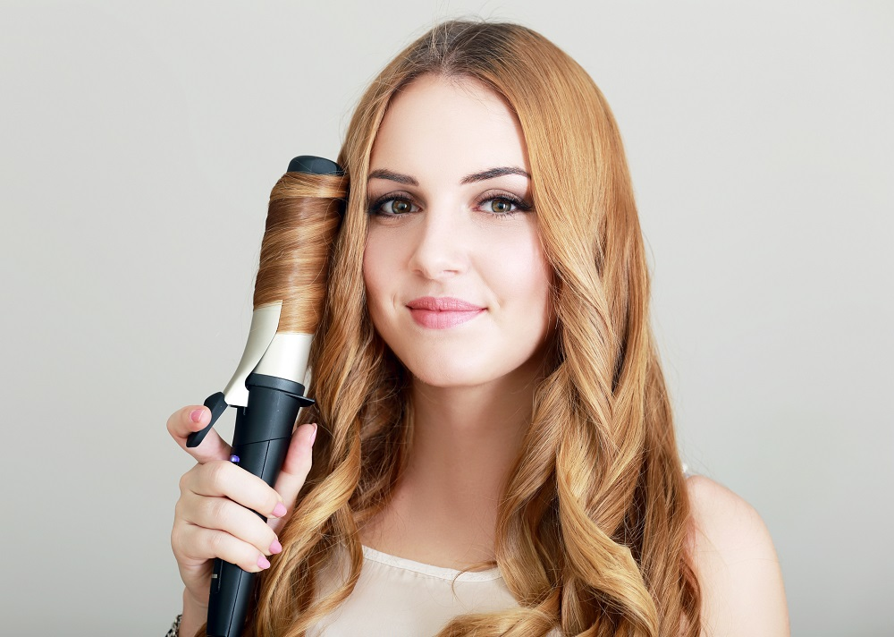 Things To Consider When Buy a Curling Iron