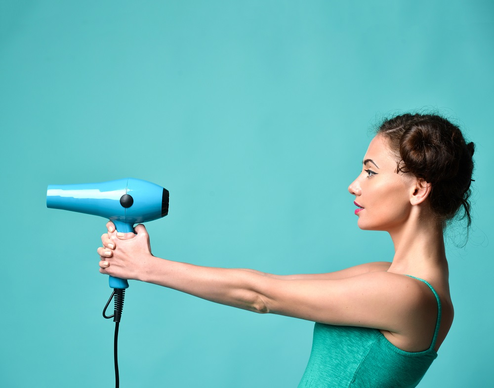 Things consider for buying hair dryer