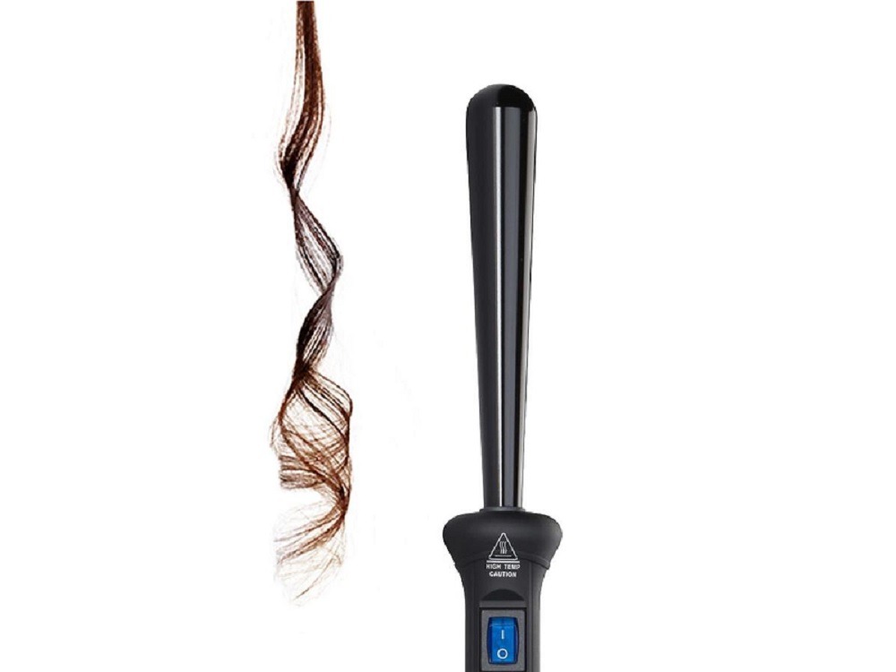 What is Reverse Curling Wand