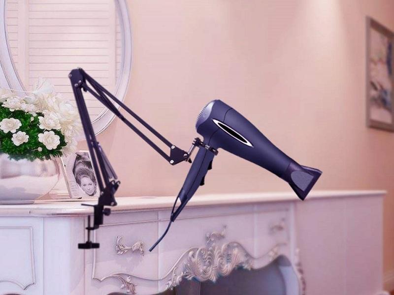 best hair dryer stand