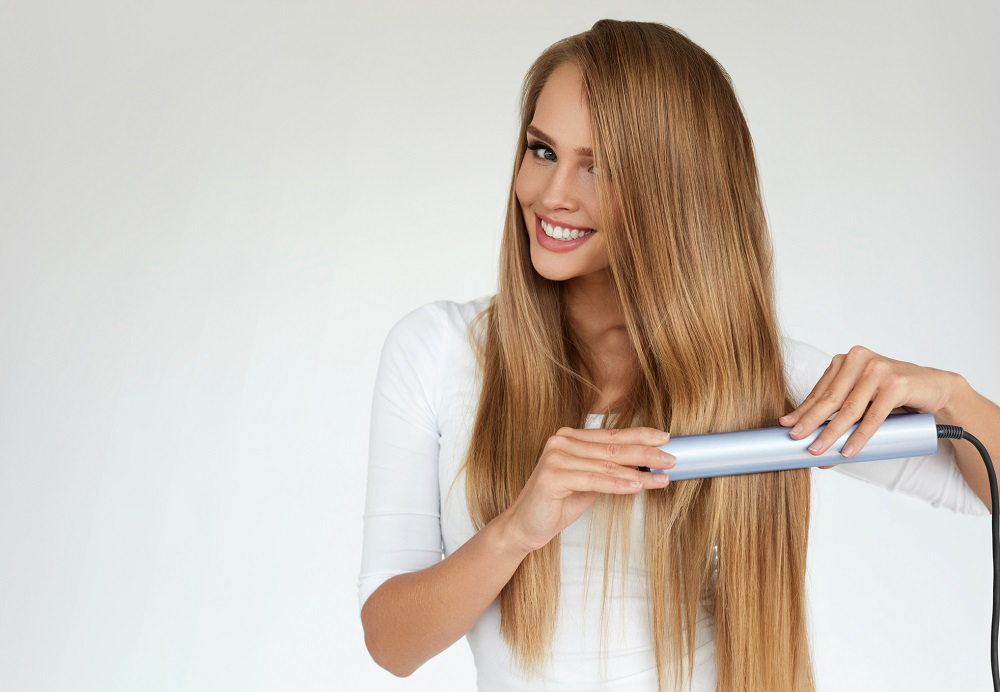 flat irons for all hair type